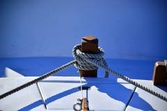 Aigina海岛旅行目的地 免版税图库摄影