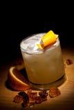 Aigre de whiskey photo stock