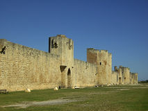 Aigues Mortes Stock Photos