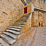 Aigues Mortes Royalty Free Stock Photography