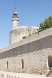Aigues-Mortes, France Stock Photos