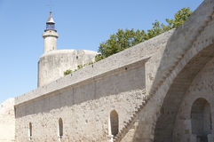 Aigues-Mortes, France Royalty Free Stock Image