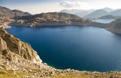Aiguestortes National Park - Spain Royalty Free Stock Image