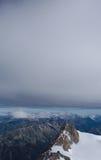 Aiguille du Midi 2 Stock Afbeelding