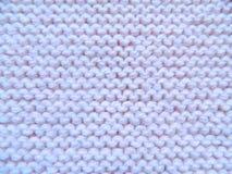 Aiguilles de point de jarretière Image stock