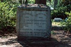 Free Aiken Cemetery Statuary Statue Bonaventure Cemetery Savannah Georgia Royalty Free Stock Images - 124296599