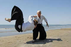 Aikido Images stock