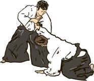 Free Aikido Stock Photography - 65168202