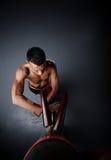 Aile Chun Kung Fu Photographie stock libre de droits