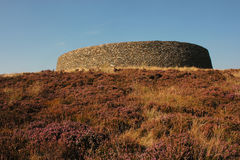 aileach grianan Obrazy Royalty Free