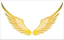ailes Image libre de droits