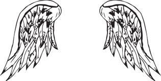 ailes Photos libres de droits