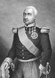Aimable Pelissier, Duke of Malakhoff Royalty Free Stock Photography