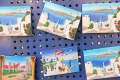 aimants photos stock