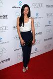 Aimee Garcia. At the 2nd Annual Autumn Party, The London, West Hollywood, CA 10-26-11 Royalty Free Stock Photo