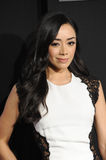 Aimee Garcia Royalty Free Stock Photos