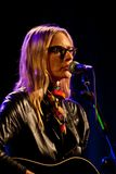 Aimee Mann Royalty Free Stock Photo