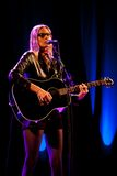 Aimee Mann Royalty Free Stock Photography