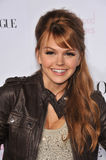 Aimee Teegarden Royalty Free Stock Photography