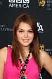 Aimee Teegarden Royalty Free Stock Images