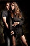 Aimez les couples images libres de droits