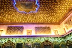 Aina Mahal в Bhuj стоковые фотографии rf