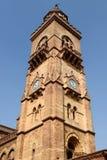 Aina Mahal palace in Bhuj, Gujarat, India Royalty Free Stock Photography