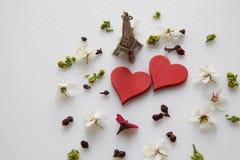 Ainda arranjo da vida das flores Imagens de Stock Royalty Free