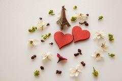 Ainda arranjo da vida das flores Fotografia de Stock Royalty Free
