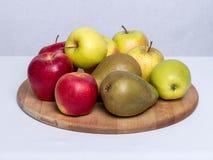 Ainda maçã fotografia de stock