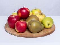 Ainda maçã imagens de stock