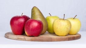 Ainda maçã imagem de stock royalty free
