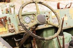 Ainda vida automotivo Imagem de Stock