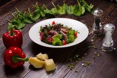 Ainda vida bonita do alimento Fotos de Stock Royalty Free