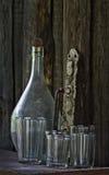 Ainda vida - coisas velhas Fotografia de Stock Royalty Free