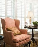 Ainda vida da cadeira. Imagens de Stock Royalty Free