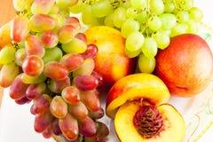 Ainda vida das frutas Imagens de Stock