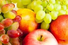 Ainda vida das frutas Imagem de Stock Royalty Free