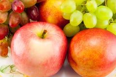 Ainda vida das frutas Fotografia de Stock
