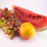Ainda vida das frutas Foto de Stock