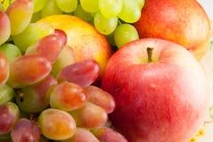 Ainda vida das frutas Imagens de Stock Royalty Free