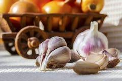 Ainda vida de frescos, vegetais do outono outono Imagem de Stock