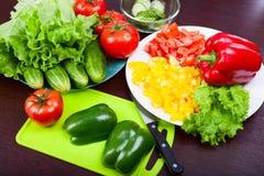 Ainda vida dos vegetais fotos de stock royalty free