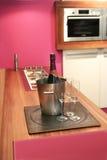 Ainda-vida na cozinha Imagem de Stock Royalty Free