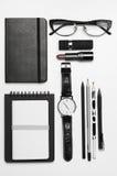 Ainda vida preto e branco Imagem de Stock