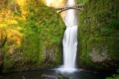 Ainsworth Wasserfälle Lizenzfreies Stockfoto