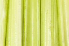Aipo Crunchy orgânico Foto de Stock