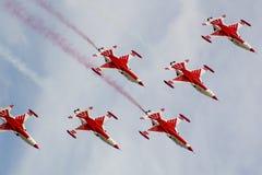Air-Affichez Image stock