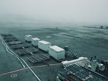 Air, Airport, Area Stock Image