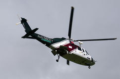 Air Ambulance Retrieval Service Stock Photos